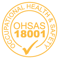 MyOsh OHSAS 18001 Certification