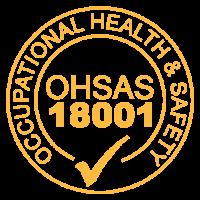 MyOsh OHSAS 18001 Certification
