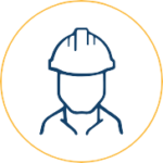 MyOsh Contractor Management Icon