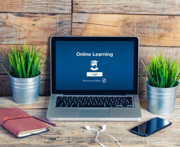 MyOsh Corporate Training Online