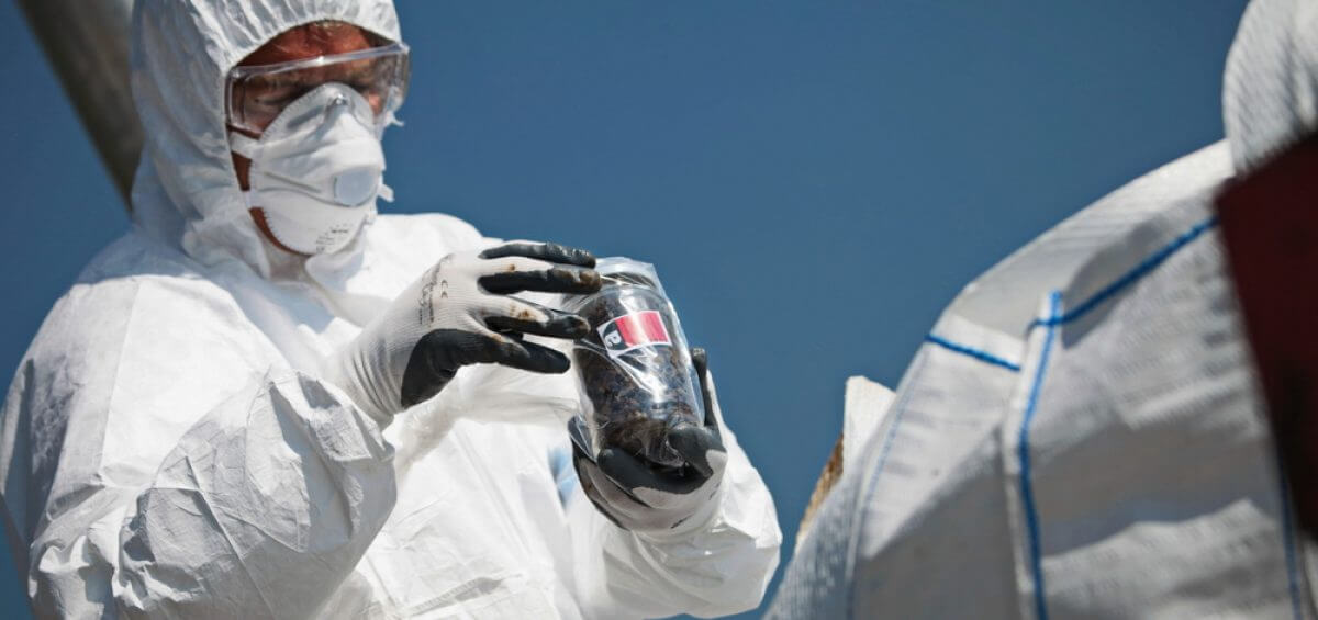 MyOsh Blog UK asbestos