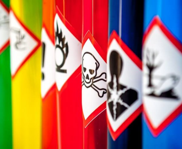New Zealand hazardous chemicals