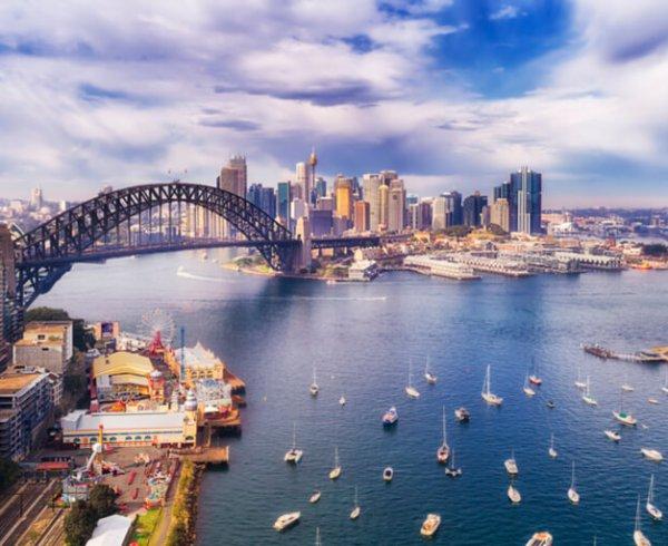Australia host World Safety Congress
