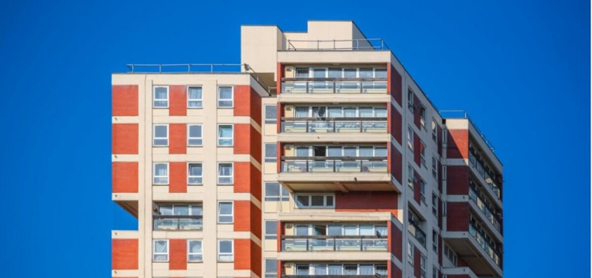NSW flammable cladding ban in place