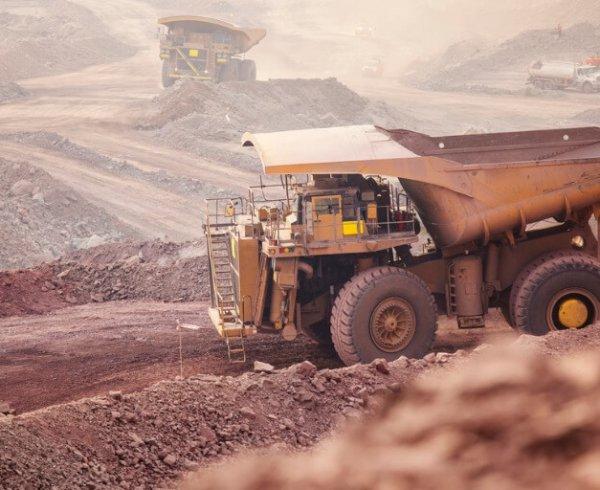 myosh Queensland Mine Safety