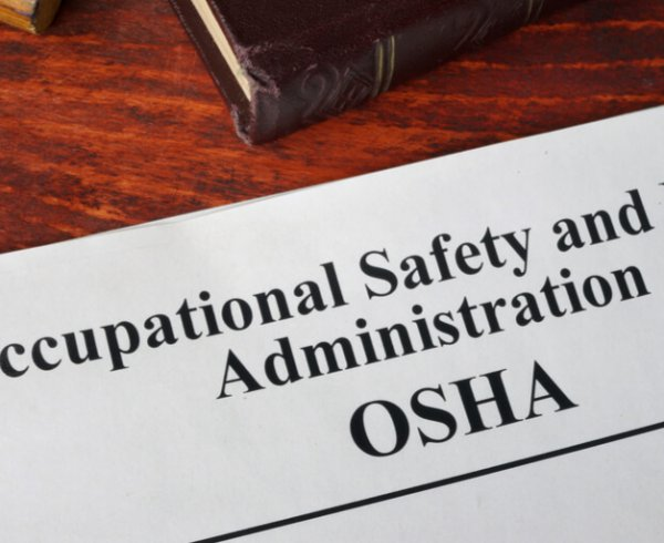 Underreporting Injuries OSHA myosh
